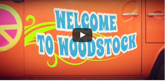 welcome to woostock teaser